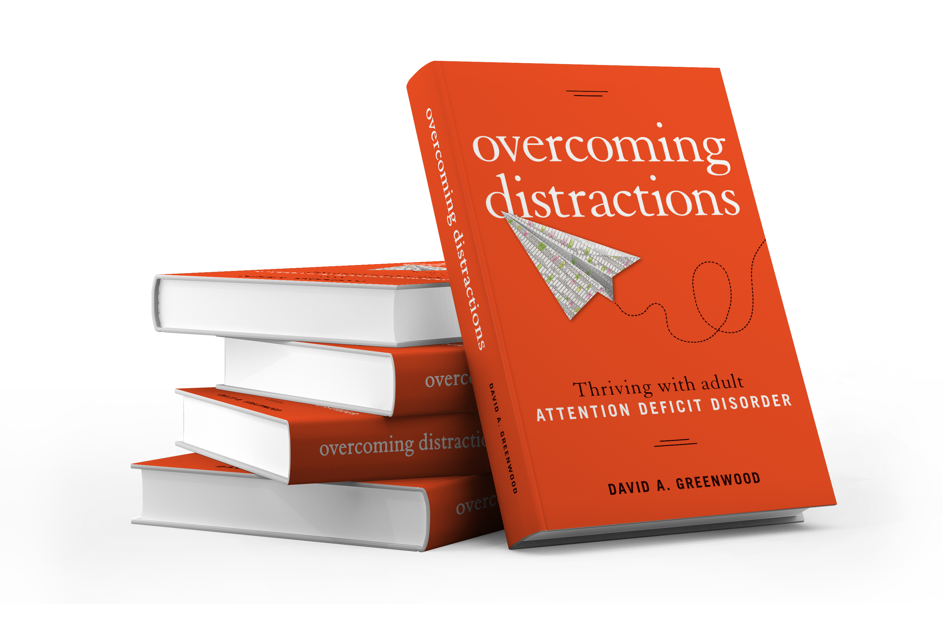 Overcoming Distractions ADHD