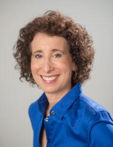 Sharon Saline ADHD