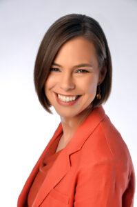 Sarah Reiff-Hekking