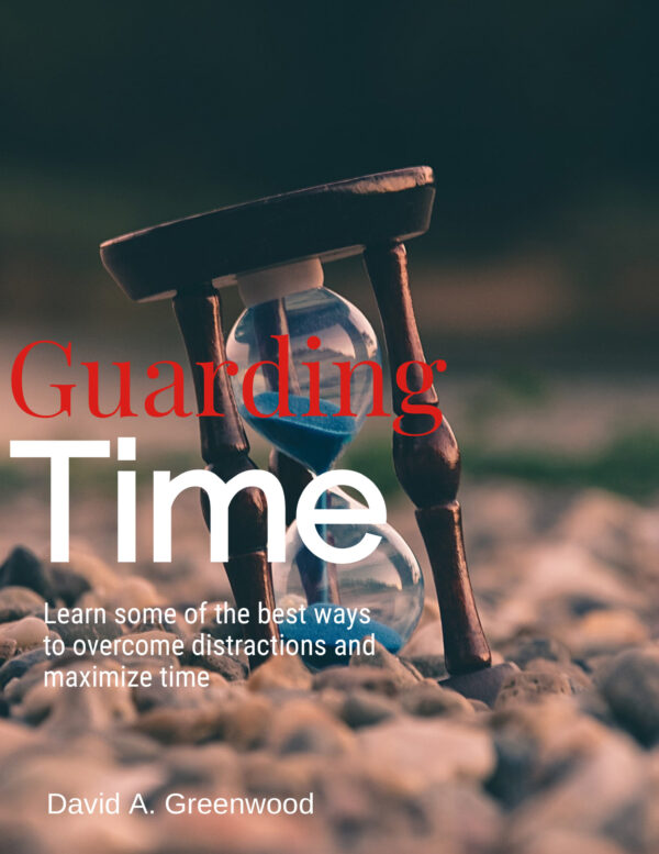 Guard Your Time (EBook)
